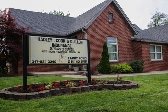 Hadley, Cook, and Quillen Insurance Agency